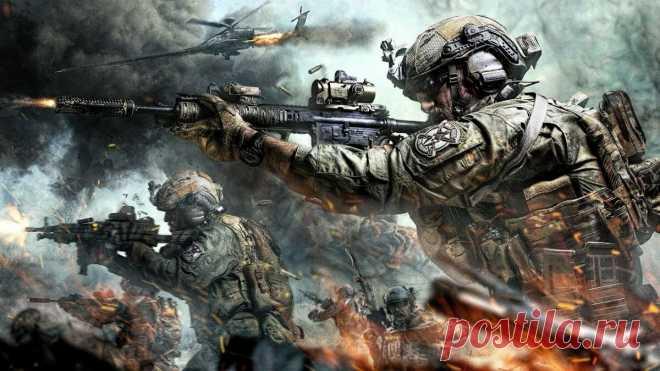 Наёмники апокалипсиса. Две книги о солдатах удачи | ПроЧтение | Яндекс Дзен