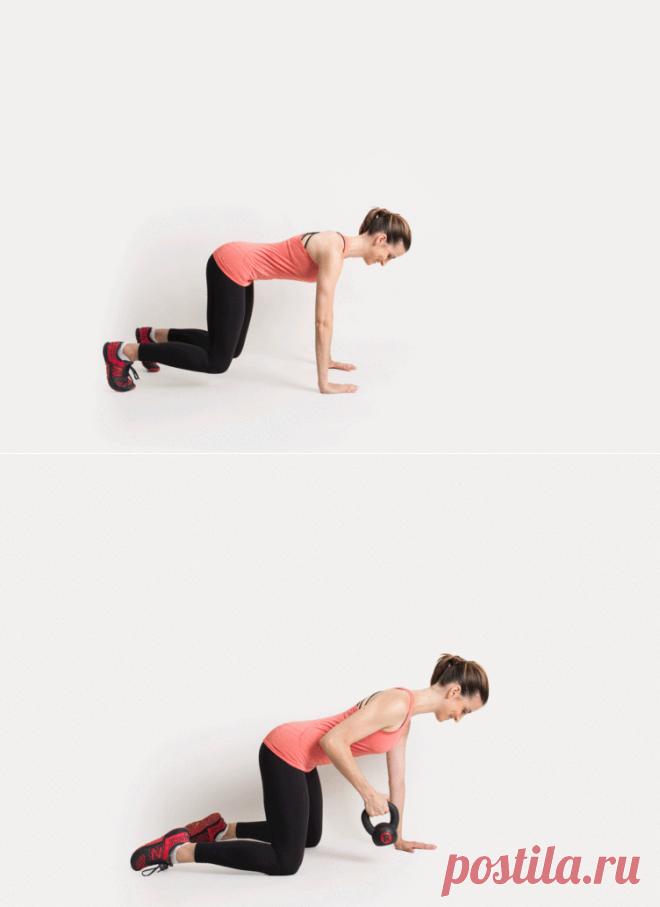 Комбинированные упражнения от лишнего веса — что это значит? | Диеты со всего света