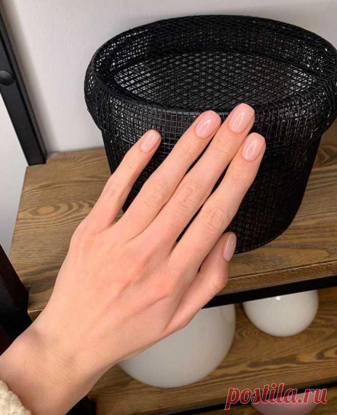 Руки «как после салона» каждый день   Лайфхаки для аккуратной кутикулы   STYLE DAILY   Яндекс Дзен