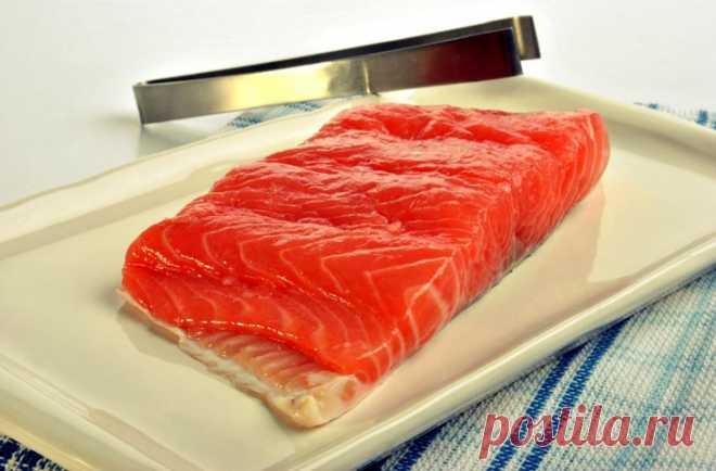 Как готовить лосося: основные ошибки новичков