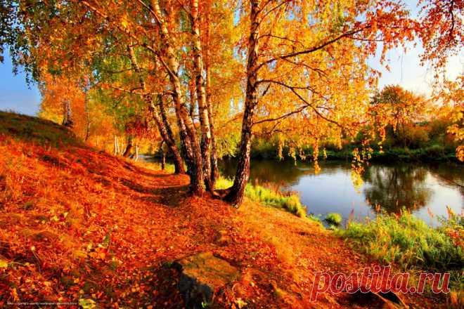 Поэзия октября -EmoSurf.com