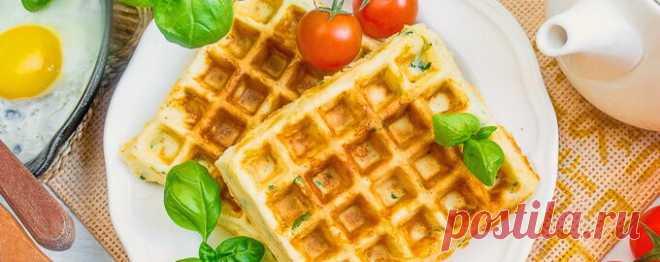 Венские вафли - 10 рецептов приготовления в домашних условиях с пошаговыми фото