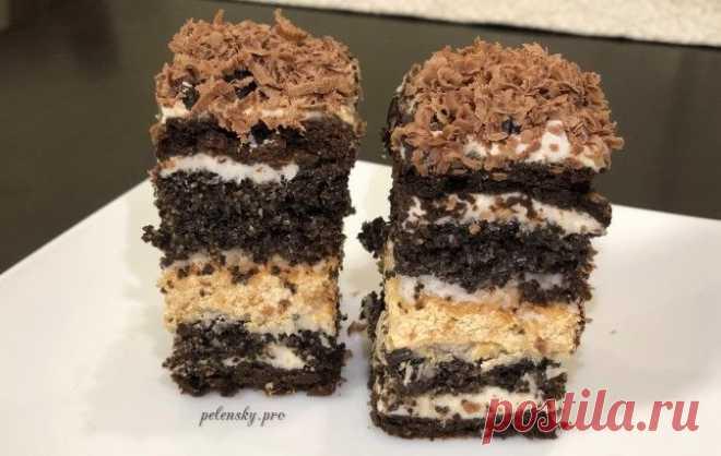 Торт-пляцок