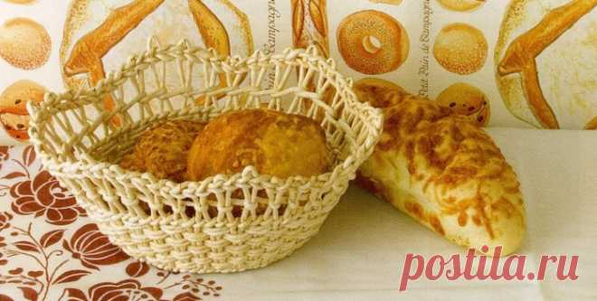 Как плести корзинки и кашпо из талаша (кукурузных листьев) — Рукоделие