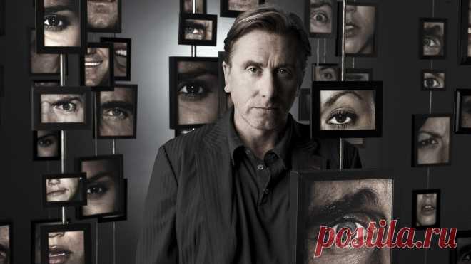 10 детективных сериалов, которые не отпустят до последней серии   Болтай