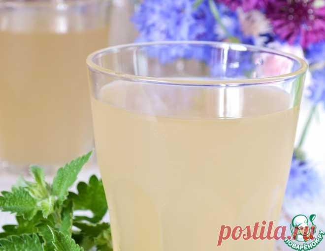 Сурица-напиток Богов – кулинарный рецепт