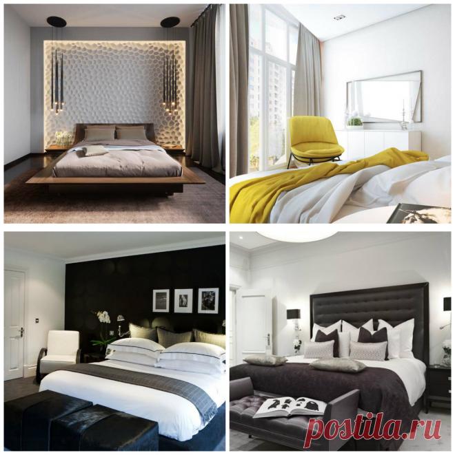 Modern Bedroom Design 2019 3 Trendy Styles For Bedroom Interior Design Home Decorating Ideas Postila