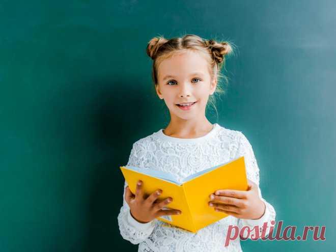Как научить школьника пересказывать текст: простая схема от логопеда - Летидор