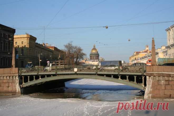 13 фактов о Санкт-Петербурге, которые не знают даже коренные ленинградцы   Все о туризме и отдыхе