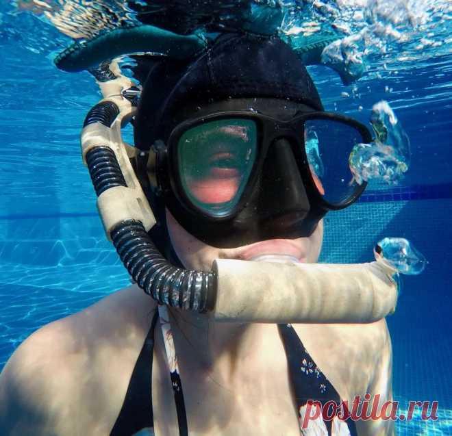 Безопасная трубка для сноркелинга (подводного плаванья) Сноркелинг — вид плавания под поверхностью воды с маской, дыхательной трубкой и обычно с ластами.Подводное плавание с маской и трубкой - это отличный вид летнего отдыха. Но простота дыхания под поверхностью воды с помощью трубки маскирует некоторые риски. Внезапная смерть при сноркелинге (SSD) -