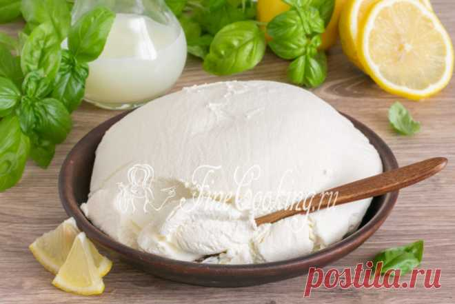 Маскарпоне в домашних условиях Проверенный рецепт сыра маскарпоне в домашних условиях.