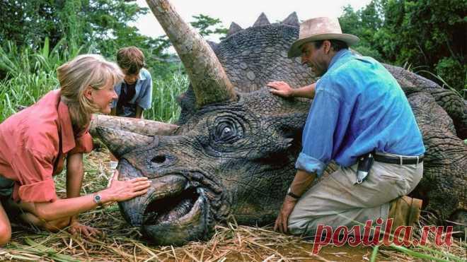 10 захватывающих фильмов про гигантских монстров