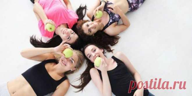 (+1) 9 советов, как убрать живот с помощью питания : Диеты : Здоровье : Subscribe.Ru