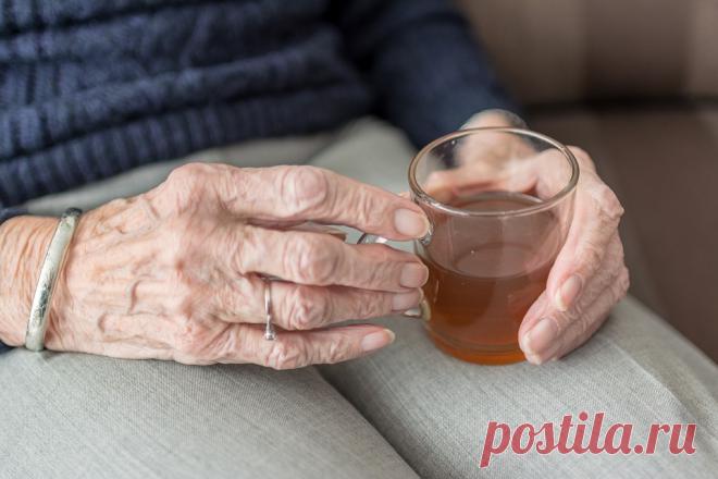 Как дожить до старости и чувствовать себя моложе своих лет