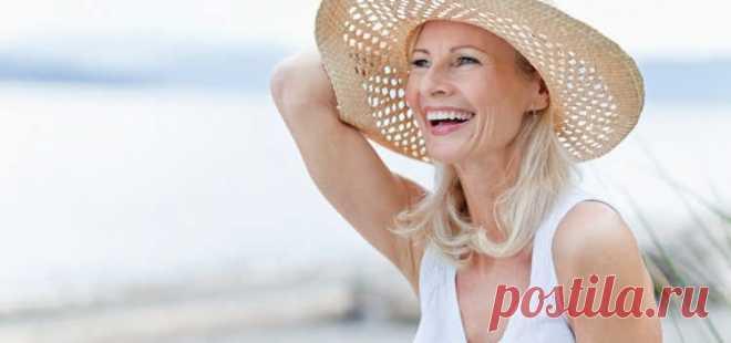 Как похудеть при климаксе: народные или гормональные средства.