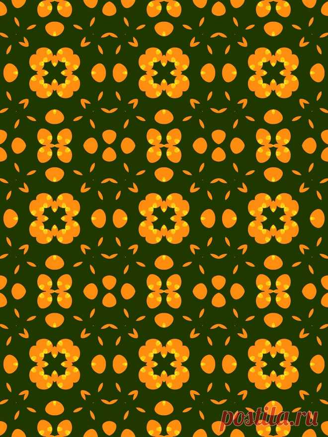 Pattern On Black Background  Free Stock Photo HD - Public Domain Pictures
