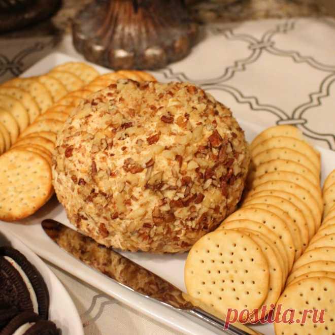День рождения - вкусная подборка рецептов к празднику