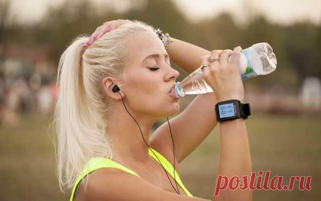 🍹Поговорим о важности воды для здоровья!!!