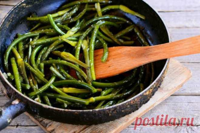 Чесночные стрелки – 4 самых вкусных рецепта 🚩 Кулинарные рецепты