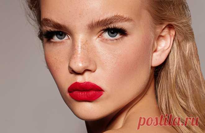 Масло для роста бровей: топ-7 натуральных средств - Beauty HUB