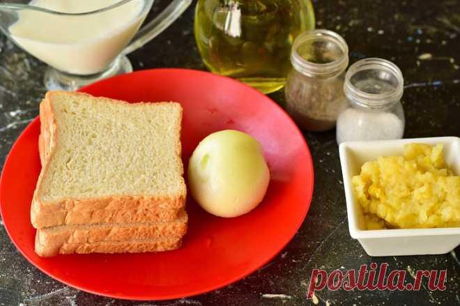 Ленивые пирожки без замеса теста: рецепт с фото пошагово