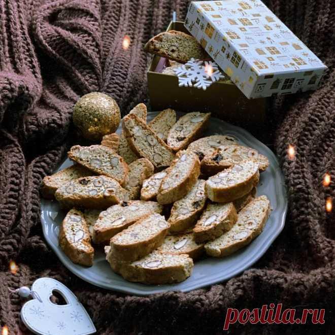 Рецепт зимнего печенья, чтобы дарить коллегам | Ксения Яковец | Яндекс Дзен