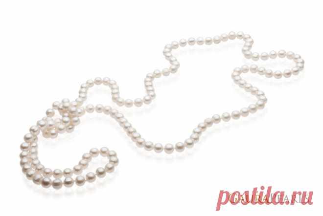= Mageveepärlitest kaelakee ROPE = Kategooria: Kaelakeed. Ellexa Jewellery - www.ellexa.ee