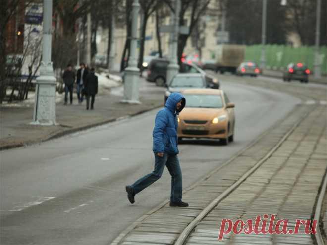 Пешеход в пьяном виде: как избежать наказания? | Региональная Юридическая Служба