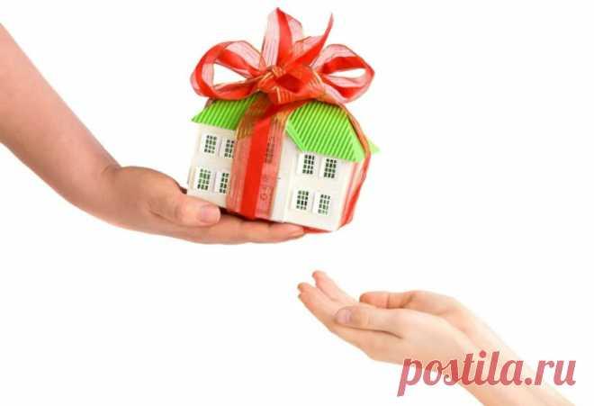 Отмена договора дарения недвижимости. Случай из практики - Лопатин Денис Николаевич, 22 июня 2020