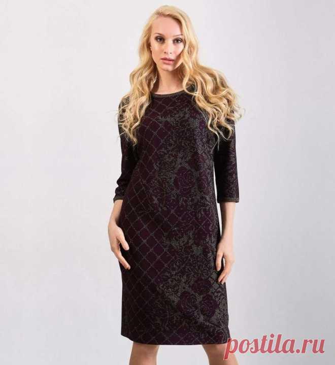 e52379db2de Модные платья