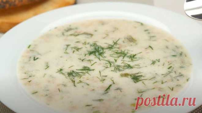 Сливочный Суп с Фаршем Рецепт за 25 Минут Сливочный суп с фаршем. Суп по этому рецепту получается очень сливочным, сытным и ароматным. Суп готовится буквально за 25 минут.