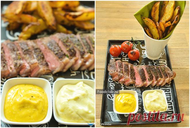 Соус айоли — рецепт с пошаговыми фотографиями на Foodclub.ru