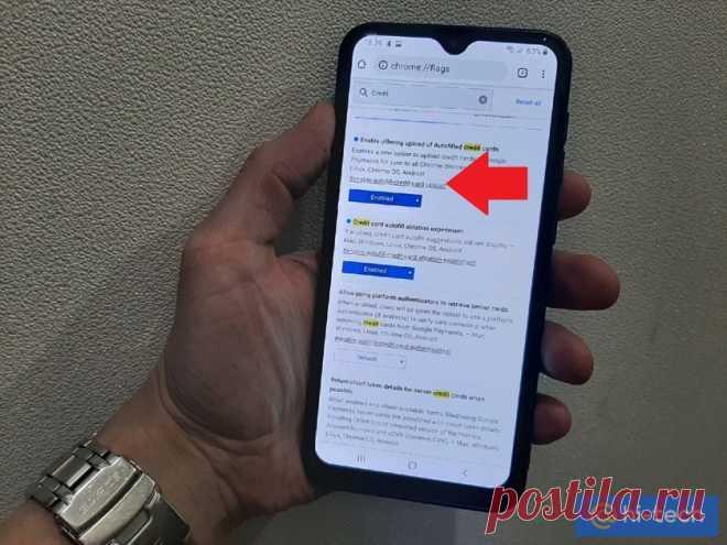 В смартфонах Android найдена опасная функция. Ее стоит отключить - Hi-Tech Mail.ru