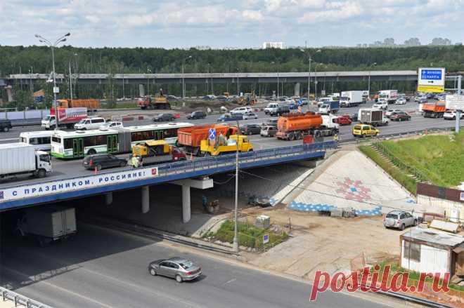 В России вводят новые правила проезда по платным автомагистралям