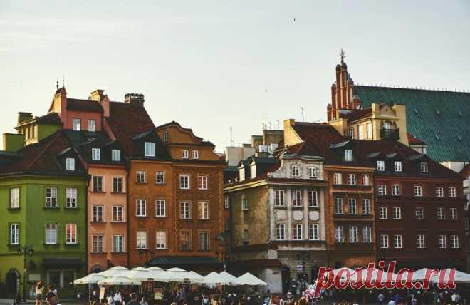 Самые бюджетные страны Европы для путешествий   Журнал