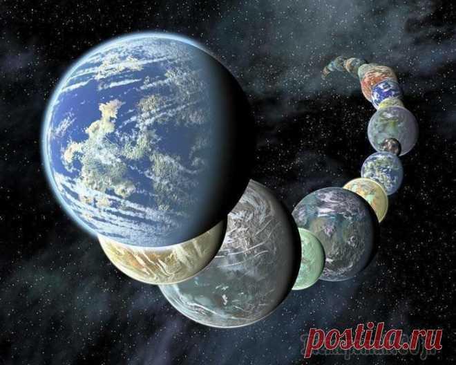 Ничего сверхъестественного. Теория параллельных вселенных Существует теория, согласно которой существует множество вселенных, где мы живем абсолютно другой жизнью: каждое наше действие связано с определенным выбором и, делая этот выбор на нашей Вселенной, в ...