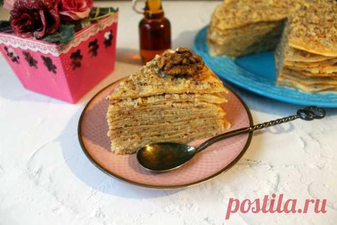 Римский пирог слоеный классический рецепт с фото пошагово - 1000.menu