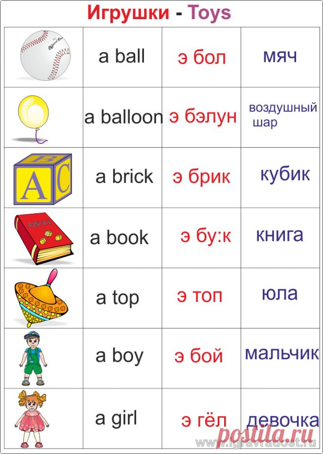 ГДЗ 3 класс. Английский язык. Кузовлёв В.П. 2016 г. | Все ...