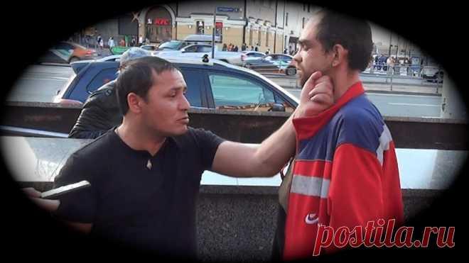 3 фразы, которые лучше не говорить на улице один на один, за такое спросят | ПРО СИЛУ | Яндекс Дзен