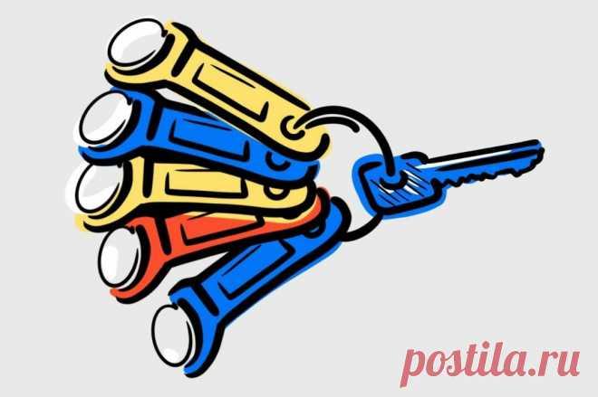 Как работает брелок от домофона | Журнал «Код» | Яндекс Дзен