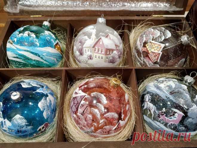Экскурсия на фабрику новогодней игрушки Ариель. | BeHappy | Яндекс Дзен