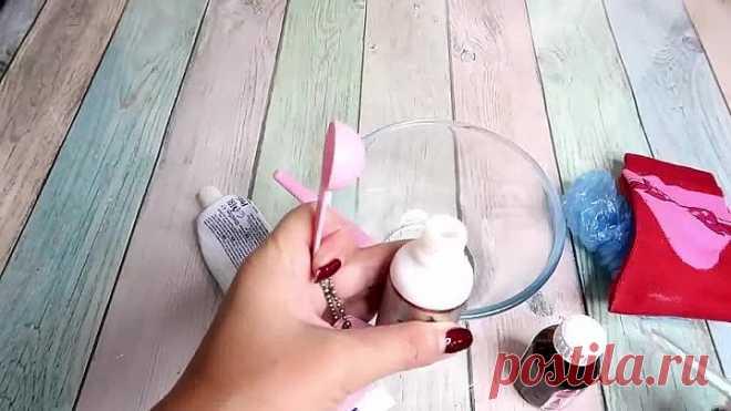 Обычная зубная паста СПОСОБНА сделать пятки как у младенца!
