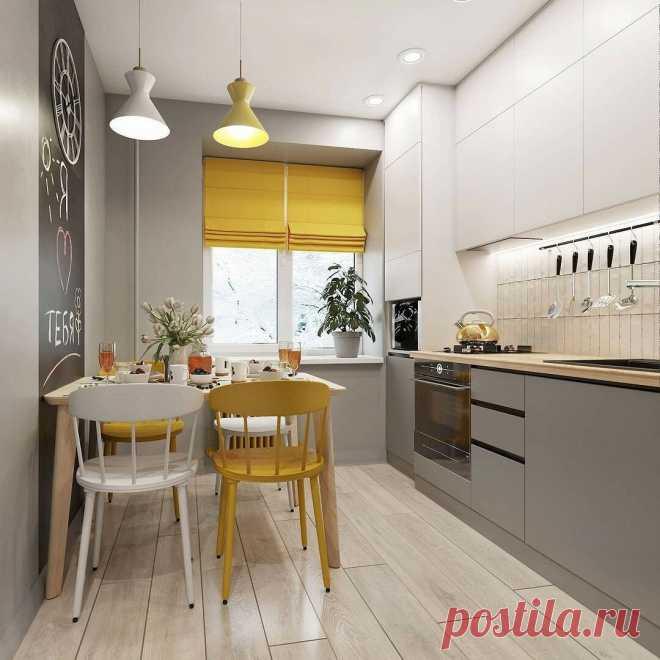 Как оформить пустую стену на кухне: 10 решений, от которых вы будете в восторге | ИДЕИ ВАШЕГО ДОМА | Яндекс Дзен