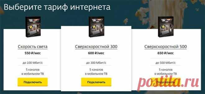 Интернет Дом.ру: тарифы, бонусы, подключение, доп. услуги Компания