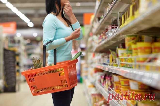 В России вводят новую маркировку продуктов питания и вот, чем она «грозит» каждому