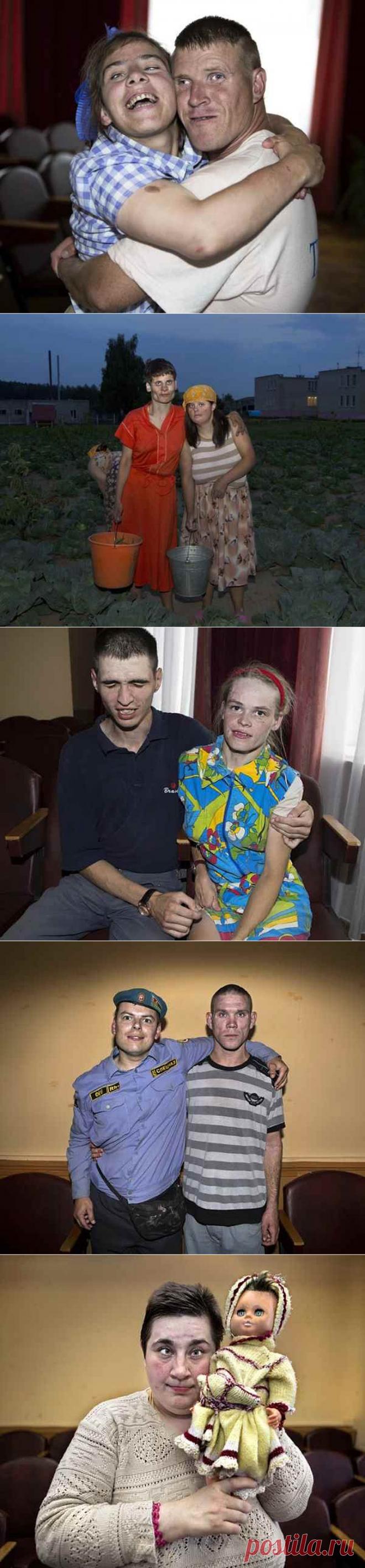 Чернобыль 30 Лет Спустя: Как Живут Сейчас Невидимые Жертвы Катастрофы