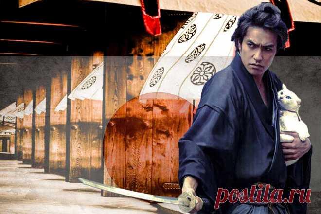 Почему в Японии ненавидели самураев? Приветствую читателей!  Есть такой праздный миф о самураях, говорящий об их несусветном благородстве, доброте душевной, внутреннему спокойствию и гармонии.  Будто бы они сторожили порядок среди простого люда и пользовались их уважением. К сожалению это мифическая ложь — простые средневековые японцы до дури боялись попадаться на глаза самураям и ненавидели их 👇