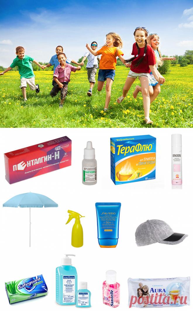 Отдыхающим на заметку: 5 законов здорового летнего отпуска