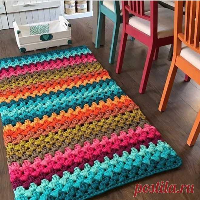 alfombras de trapillo originales - Búsqueda de Google
