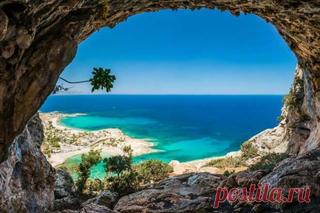 Живу на Крите и ни о чем не жалею | Клуб иммигрантов | Яндекс Дзен